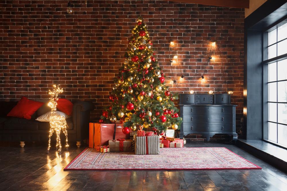 O verdadeiro sentido da Decoração de Natal