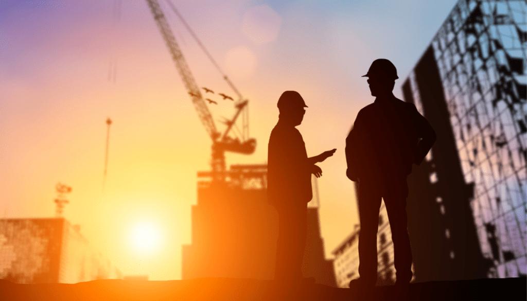 Construção civil segue aquecida em 2021